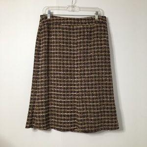 BHS Flare Skirt